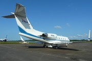 Grumman G-1159 Gulfstream II-SP