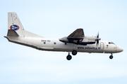 Antonov An-26B (HA-TCV)