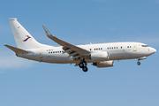 Boeing 737-73W (B-5273)