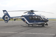 Eurocopter EC-135T2 (F-MJDD)