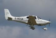 Cirrus SR-20 (F-HCGA)