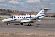 Cessna 525C CitationJet/CJ4 (EC-HIN)