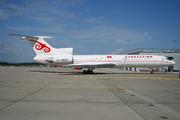 Tupolev Tu-154M (EX-00001)
