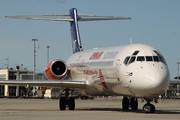 McDonnell Douglas MD-87 (DC-9-87) (OY-KHU)