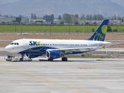 Airbus A319-111 (CC-AIY)