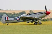 Supermarine 394 Spitfire FR18E  (G-BUOS)