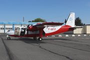 Britten-Norman BN-2T Islander (F-HFIT)