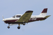 Piper PA-28-161 Warrior III (OY-PHK)