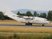 Antonov An-12BP (UR-CKM)