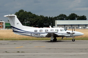 Piper PA-42 Cheyenne III (G-GMED)