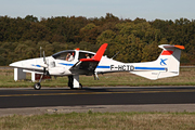 Diamond DA-42 Twin Star (F-HCTD)
