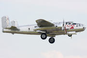 North American B-25J Mitchell (N6123C)