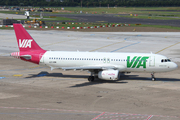 Airbus A320-232 (LZ-MDR)