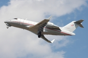 Canadair CL-600-2B16 Challenger 605 (OE-INA)