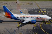 Boeing 737-36N (G-GDFM)