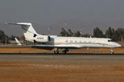 Gulfstream Aerospace G-V Gulfstream G-VSP (N418SG)