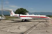 Gulfstream Aerospace G-V Gulfstream C-37 (N599H)