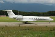 Gulfstream Aerospace G-V Gulfstream G-VSP (N868D)