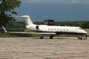 Gulfstream Aerospace G-V Gulfstream G-VSP (VP-CHI)
