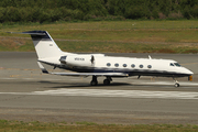 Gulfstream Aerospace G-IV Gulftream IV SP (N551CB)