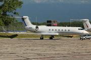 Gulfstream Aerospace G-V Gulfstream G-VSP (N585A)