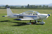 Issoire Aviation APM-20 Lionceau (F-GRRK)