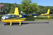 Robinson R-44 Astro (F-GPJR)