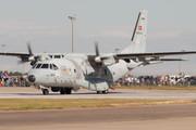 CASA/IPTN CN-235 MPA Persuader (TCB-653)