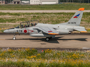 Kawasaki T-4 (26-5678)