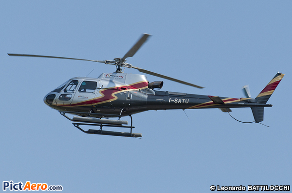 Eurocopter AS-350 B3 (HoverFly)