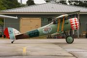 Nieuport 28 (LX-NIE)