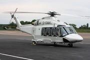 Agusta AB-139 (AW-139) (G-OAWL)