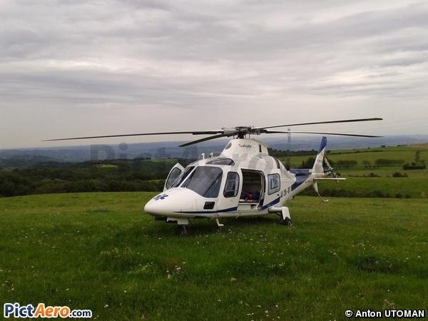 Agusta A-109 E Power (Proteus)