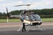 Bell 206 L-3 LongRanger III  (F-GXXL)
