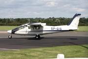Vulcanair P-68TC Observer (SP-GIS)
