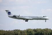 Canadair CL-600-2B19 Regional Jet CRJ-200ER (OY-RJK)