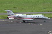 Learjet 60 (D-CRAN)