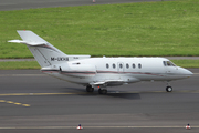 Raytheon Hawker 800XP (M-UKHA)