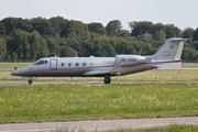 Learjet 60 (OE-GVH)