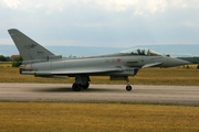 Eurofighter EF-2000 Typhoon S (MM7280)