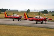 SIAI-Marchetti SF-260M (ST-27)