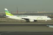 Embraer ERJ-190-100LR 190LR  (VP-CQY)