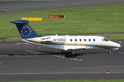 Cessna 650 Citation III (D-CCEU)