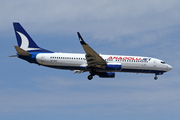 Boeing 737-86J/WL (TC-SNV)