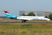 Embraer ERJ-145LU (LX-LGY)