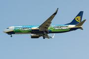 Boeing 737-8AS/W (EI-EMK)