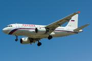 Airbus A319-113 (VP-BIU)