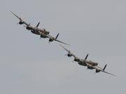 Avro Lancaster Mk. X