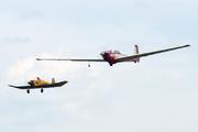 Scheibe SF-28A Falke Tandem (F-CCJY)