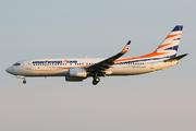 Boeing 737-8S3/WL (OK-TSA)